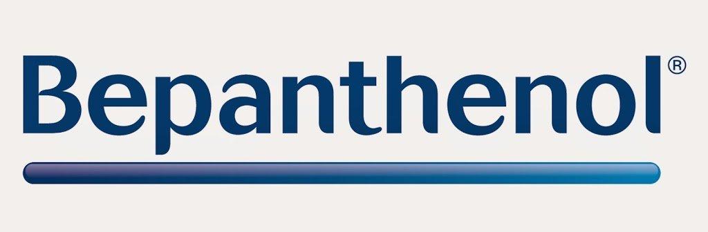 Logo Bepanthenol