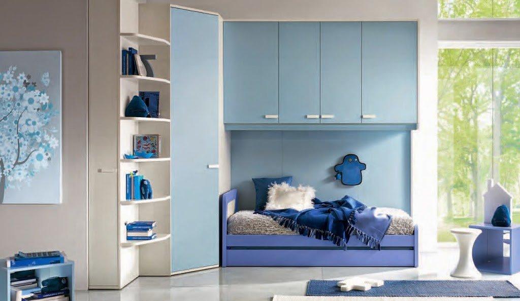 La Cameretta ~ Idee per interni e mobili