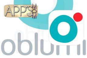 App's for Mom&Baby #72: Oblumi Tapp