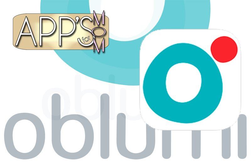 Anteprima Oblumi Tapp app