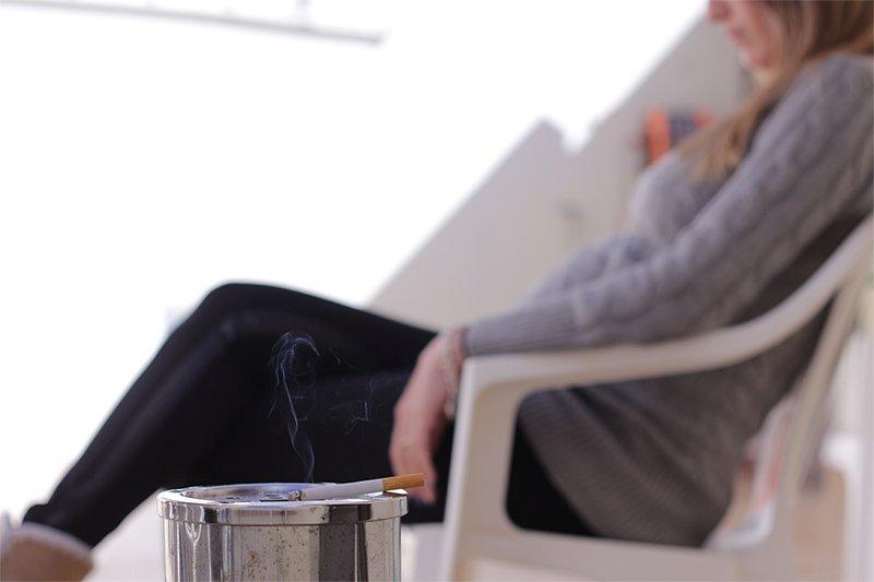 Anterpima fumare in gravidanza la mia esperienza