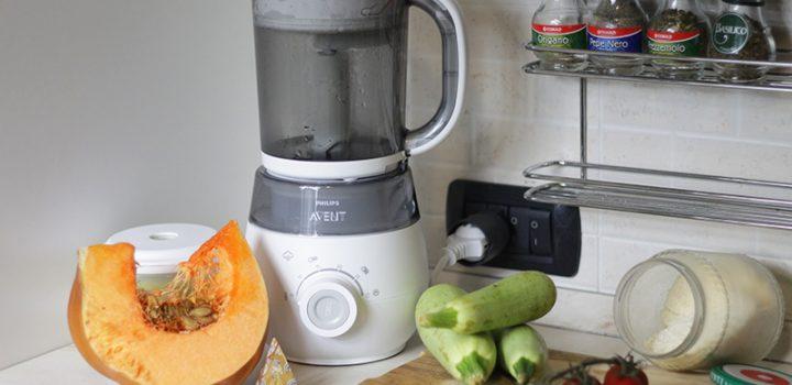 """La mamma """"casalinga"""": cucinare con EasyPappa"""