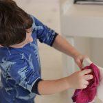 Anteprima le pulizie di casa