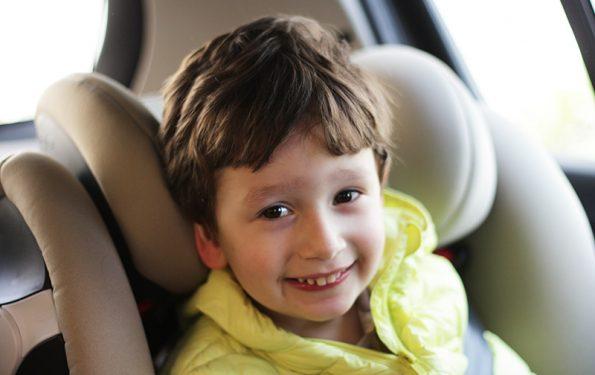 In auto dai tre anni - Cybex Solution M-Fix anteprima
