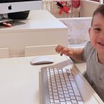 Tecnologia per bambini anteprima post