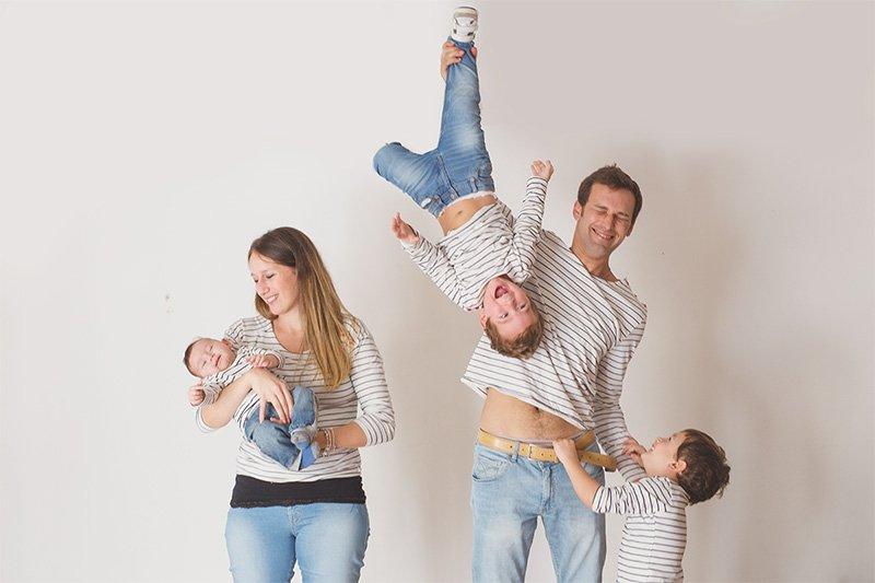 Foto di famiglia anteprima