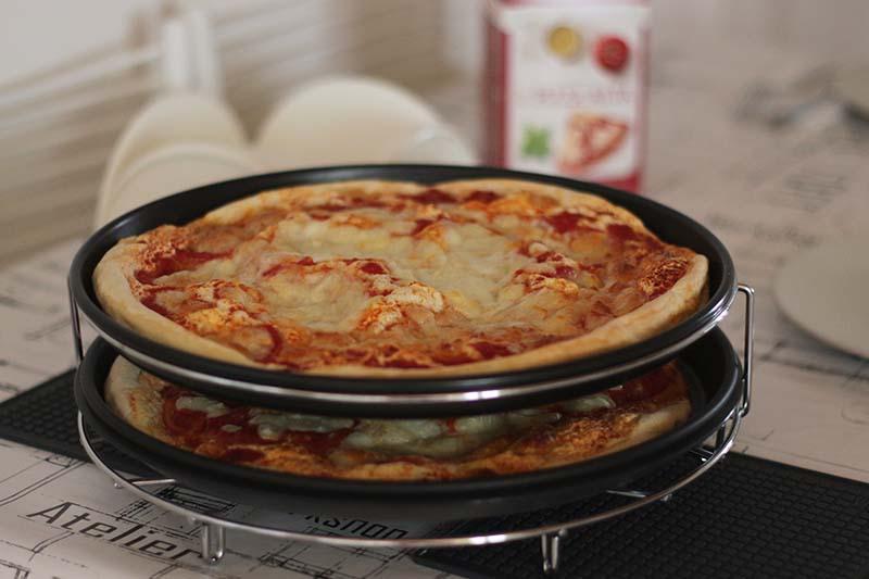 CucinaBarilla pizza alta
