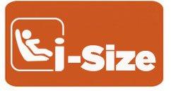 Logo i-Size
