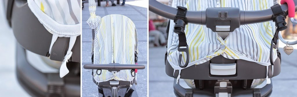 Tendalino Stokke Summer Kit