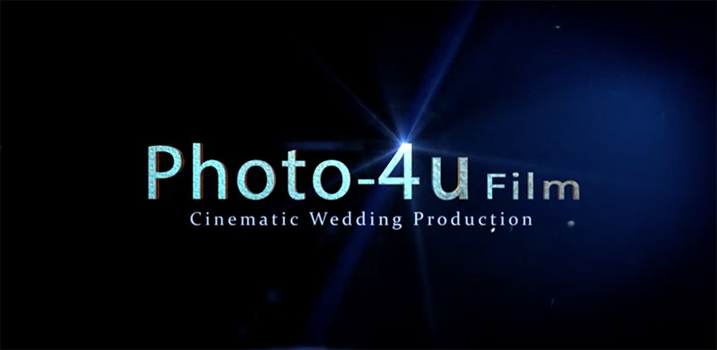 Photo-4U film video del matrimonio