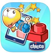 App Toys Chicco app