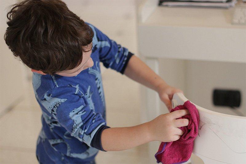 La mamma casalinga le pulizie di casa che non si fanno mammachevita - Pulizie di casa ...
