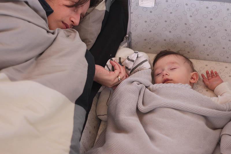 Camerette Chicco 2014 : Chicco next me e il co sleeping sicuro con la mamma mammachevita