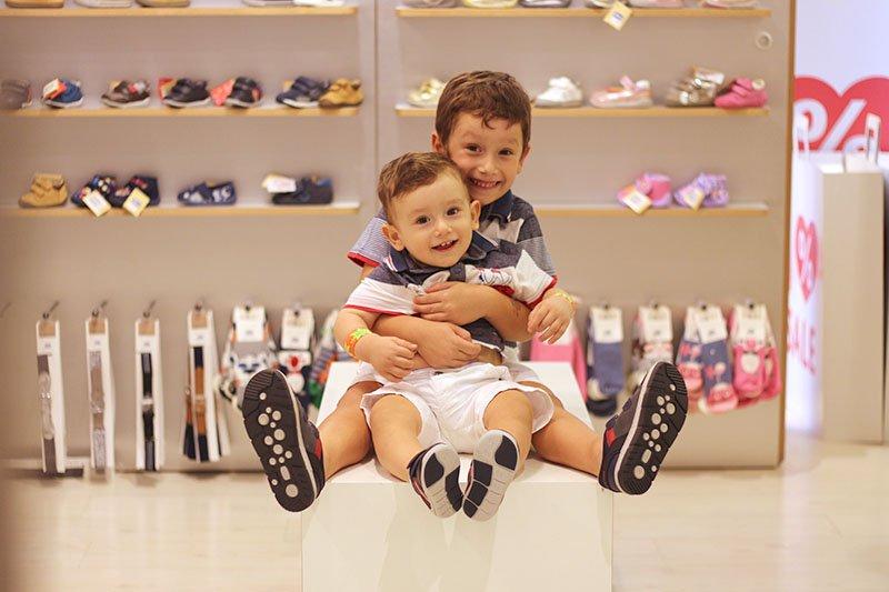 buy popular e5b2c 49505 Scarpine Chicco In Progress, un'evoluzione nelle scarpe per ...
